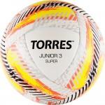 Мяч футбольный Torres Junior-3 Super арт.F319203 р.3