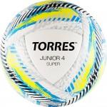 Мяч футбольный Torres Junior-4 Super арт.F319204 р.4