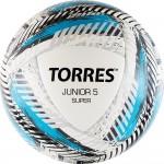 Мяч футбольный Torres Junior-5 арт.F319205 р.5