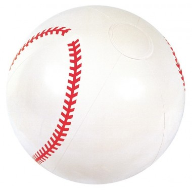 Мяч пляжный Bestway 31004  41 см