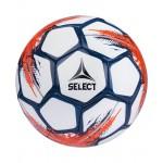 Мяч футбольный Select Classic р.5 белый/черный/красный