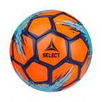 Мяч футбольный Select Classic р.5 оранжевый/черный/красный
