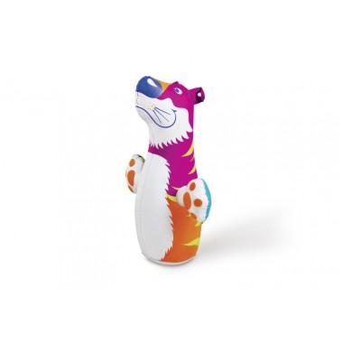 Надувная игрушка-неваляшка Intex 44669 3 вида, от 3 лет
