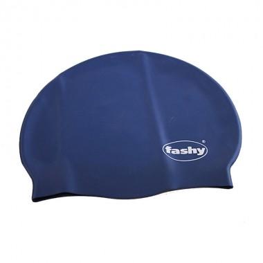 Шапочка для плавания FASHY Silicone Cap арт.3040-54