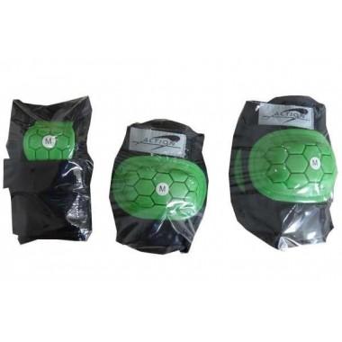 Защита локтя, запястья, колена Action PW-306 р.S