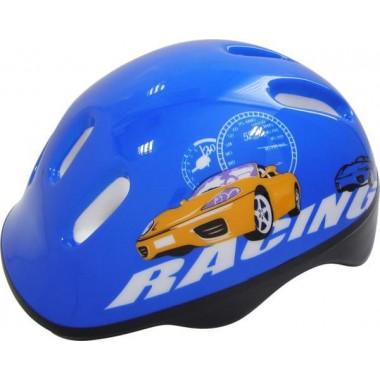 Шлем защитный (синий) Action PWH-2