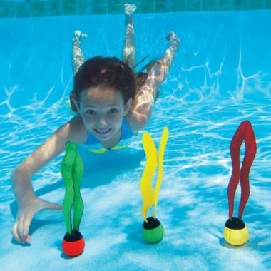 Водные шары для ныряния Intex 55503 6+