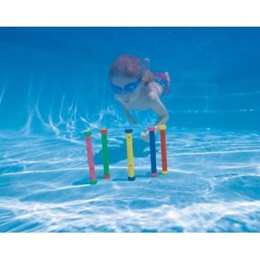 Подводные палочки Intex 55504 6+