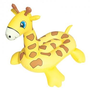Надувной матрас Жираф Bestway 41082 109х71х79 см
