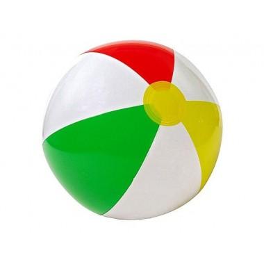 Мяч пляжный 59010 41 см, 3+