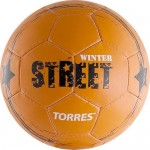 Мяч футбольный Torres Winter Street арт. F30285 р.5