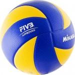 Мяч волейбольный MIKASA MVA200 р. 5