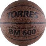 Мяч баскетбольный Torres BM600 арт.B10025 р.5
