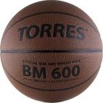 Мяч баскетбольный Torres BM600 арт.B10026 р.6