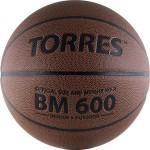 Мяч баскетбольный Torres BM600 арт.B10027 р.7