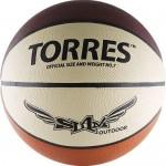 Мяч баскетбольный Torres Slam арт.B00067 р.7