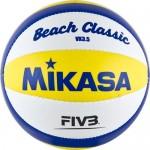 Мяч волейбольный сувенирный MIKASA VX3.5  р.1