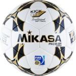 Мяч футбольный MIKASA PKC55BR-1 р.5