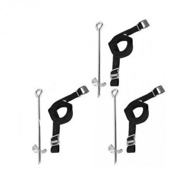 Набор для крепления батута Anchor Kit 3pcs
