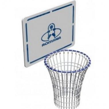 Баскетбольное кольцо ВО-92.04