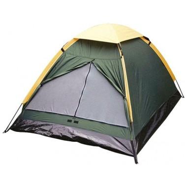 Треккинговая палатка Bergen Sport River II