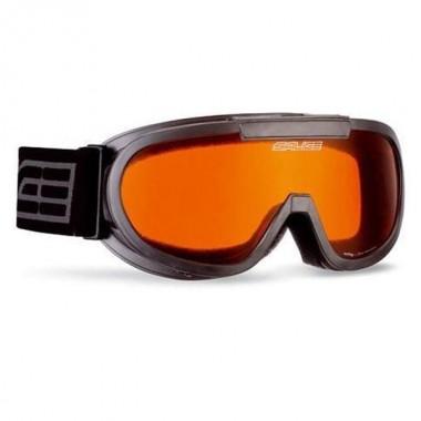 Очки горнолыжные Salice Black/Amber 507DA