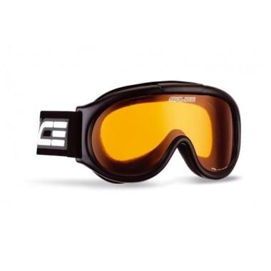 Очки горнолыжные Salice Black/Amber 976DA