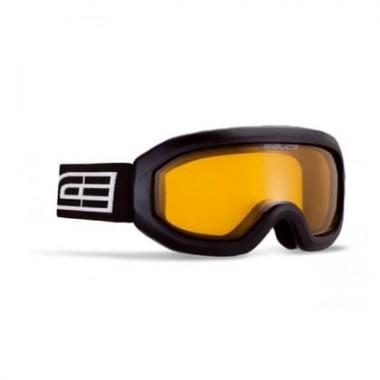 Очки горнолыжные Salice Black/Amber 992DA