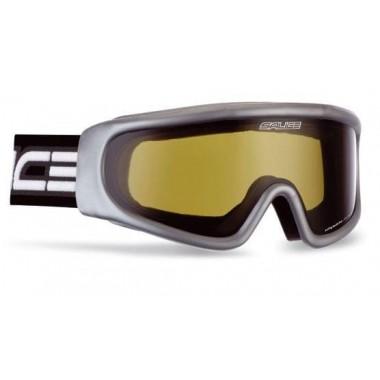 Очки горнолыжные Salice Silver/Goldgreen 994DA