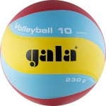Мяч волейбольный Gala 230 Light 10 арт. BV5651S р.5