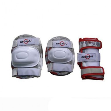 Защита локтя, запястья, колена Action PWM-302 р.M