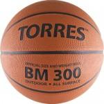 Мяч баскетбольный Torres BM300 арт.B00016 р.6