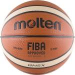 Мяч баскетбольный MOLTEN BGM5X р.5