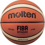 Мяч баскетбольный MOLTEN BGM7X р.7